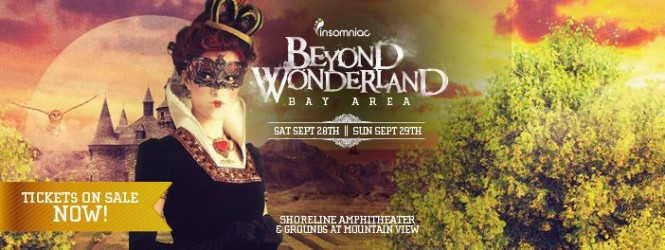 Beyond Wonderland Returns to the S.F. Bay Area 2013